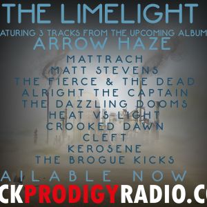 In The Limelight - Episode 29 'Arrow Haze' - 5th of November '12