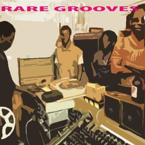A Taste Of Rare Grooves