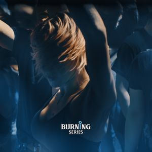 Erick Trodly — Burning Series Podcast 2021/3