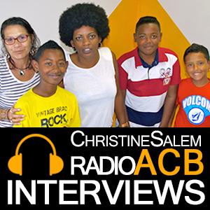 interview de Christine Salem