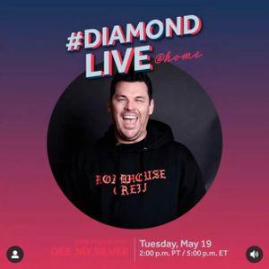 Diamond Live Virtual Happy Hour