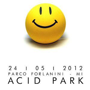 MM1 Acid Clip