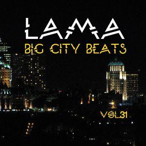 Lama - Big City Beats Vol.31