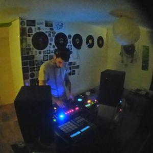 Sound Der Außenseiter - Techno Set