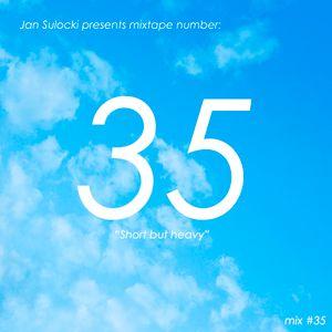 Sulocki - 110701 - Mixtape 35 - #35