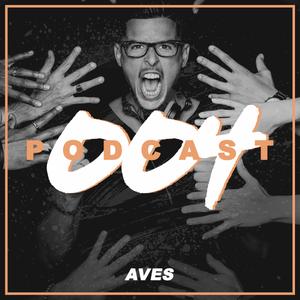 AVES Podcast 004 / Murciano / Studio Mix