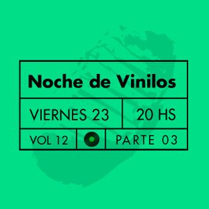 Noche De Vinilos - 23/6/17 - NachoPancho - Parte 3