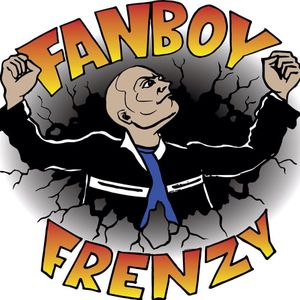 Fanboy Frenzy - episode 14 - Fall of Grayskull movie interview w. Daniel Benedict