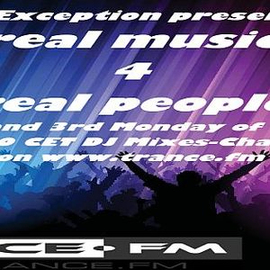 (trance.fm) real music 4 real people 034 (Valentines Day Special)