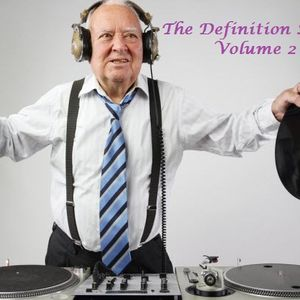 The Definition Sessions Vol.2 - My Favourites From 1991 To Present Day