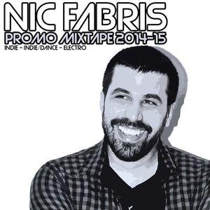 Nic Fabris' Mixtape 2014-15