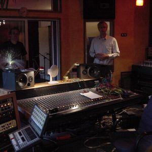 Theo hayes band - parabolica, studio sessie studio sandwijck, de bilt 1990