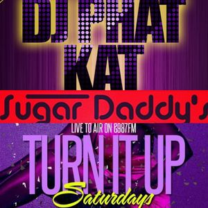 DJ PHAT KAT AT SUGAR DADDYS SAT.OCT.21