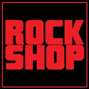 Rock Shop - Martedì 11 Dicembre 2018