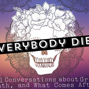 UVC Hyde Park | Woodlawn 10.14.18 (Christian Coon): Everybody Dies: It's Okay Not to Be Okay