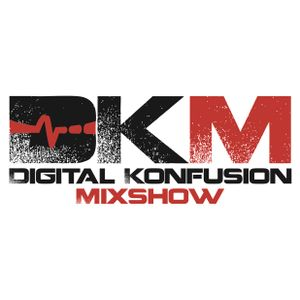 Chris Vega @ Digital Konfusion Mixshow on Fm4 - Jänner 2013