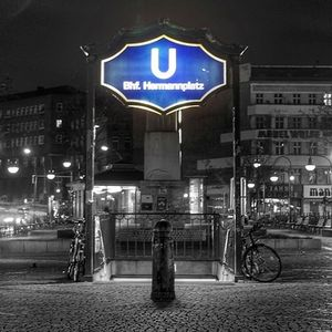 the tale of an urban underground 0.5