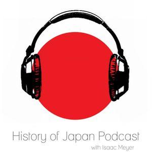 Episode 40 - Japan's Christian Century, Part 3
