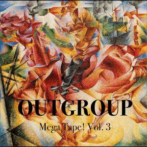 Mega Tape! Vol. 3