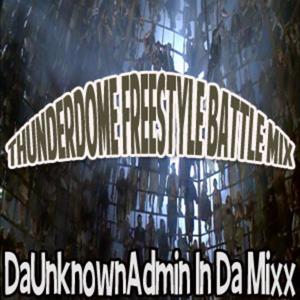 Freestyle ThunderDome Mix