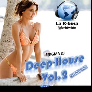 Deep-House Vol 2  Short Mix