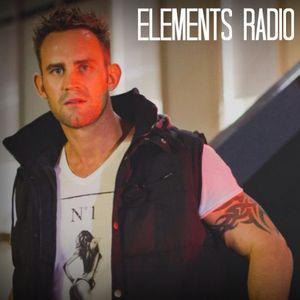 Elements Radio March 2015 -  GavT