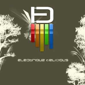 Electrique Delicious Podcast #9 by Christian Lummert B2B Steffen F.
