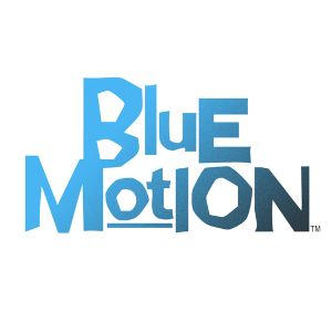 Blue Motion - Knowledge Mag Mix
