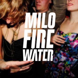 Milo Firewater - November 2008