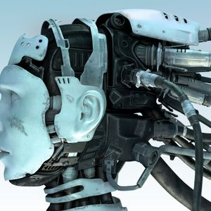 Cyber's Drum & Bass And Neurofunk Mix 23.06.2012