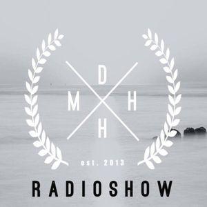 DeepSounds RadioShow Live Summer Calling 09 05 2016