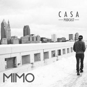 MIMO's CASA Podcast #12