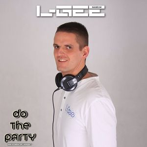 Dj L-Gee - Do The Party (2017.06.24)