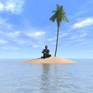 Frankie Goes To A Desert Island . . . 12.11.2013