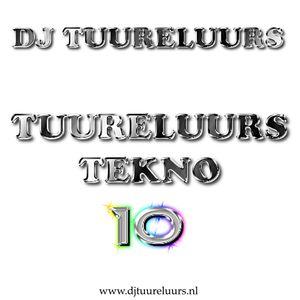 DJ TUURELUURS - TEKNO 10