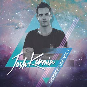 DJ Josh Karmin_ Live Underground 2016