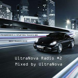 UltraNova Radio #2