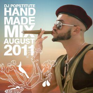 Handmade Mix August 2011