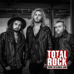 The Global Onslaught Show 21/02/18 on www.totalrock.com