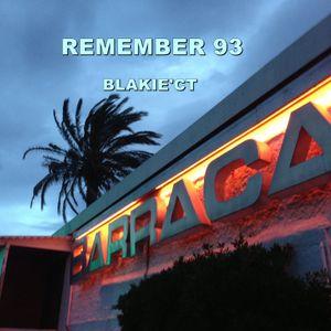 SELECCION TEMAS DEL AÑO 93 REMEMBER