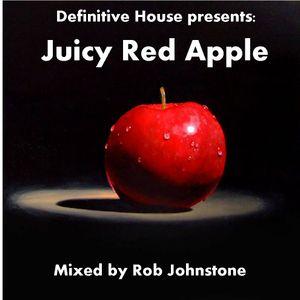 January 2011   Juicy Red Apple