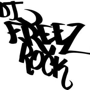 DJ FREEZROCK - DUBSTEP JUKE AND HOOD MIX 4.11.11