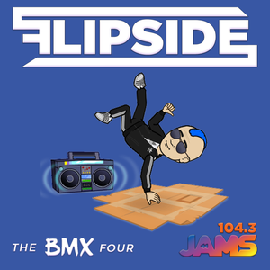 FLIPSIDE 1043 BMX Jams June 1, 2018