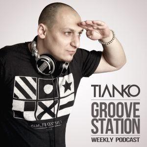 Groove Station #091 @ Vibe FM Romania (11.11.2013)