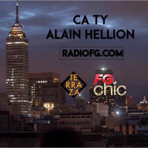 Show Terraza Catedral @ FG Chic Radio France 19.07.17
