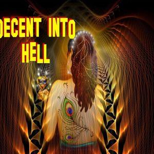 Decent Into Hell (TAmaTto 2015 Trance Goa Mix)