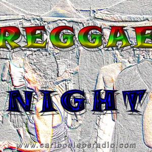 Reggae Night - 26/6/12