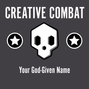 41 - Your God Given Name (It's an author's name.)