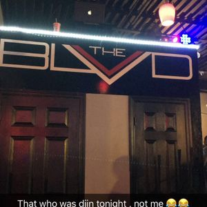 Blvd Fridays @ The Blvd (6-9-2017)