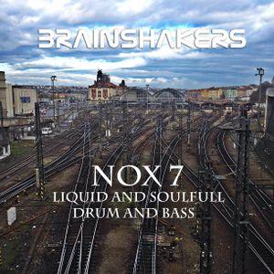 BRAINSHAKERS - NOX 07